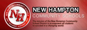 New Hampton Community Schools | powered by schoolboard.net